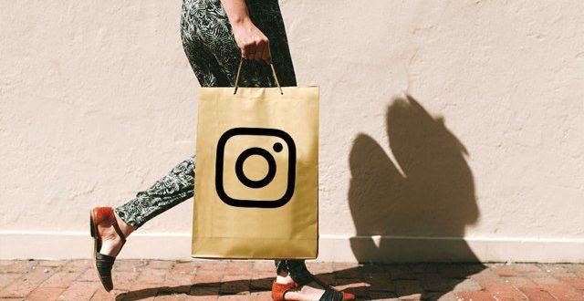Instagram Ingin Tambahkan Fitur Belanja Pada Aplikasinya