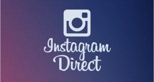 Instagram Tambahkan Dukungan GIF di Direct Messenger