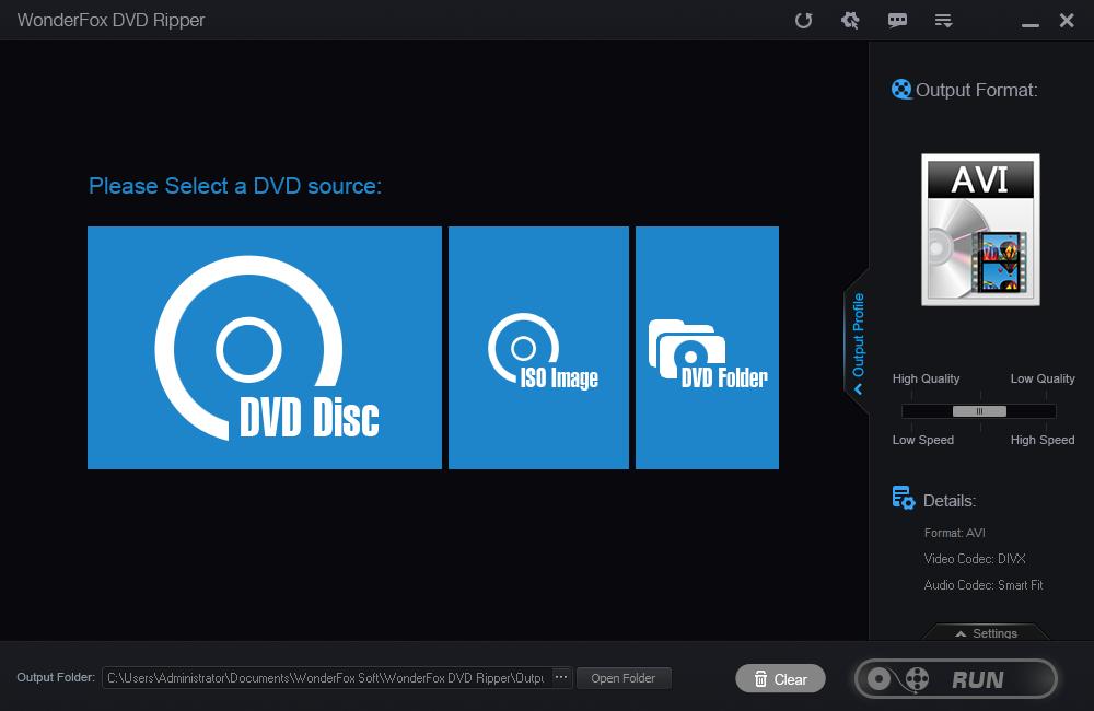Cara Mengkonversi DVD ke Format Lain-1