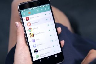 Cara Mudah Blokir Akses Internet Aplikasi dan Game di Android