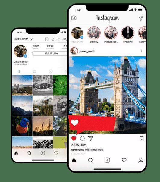 Cara Mudah Lihat Tag Label Nama di Instagram