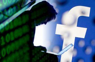 Facebook Gagal Pertahankan 50 juta Akun Penggunanya