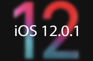Kelebihan iOS 12.0.1