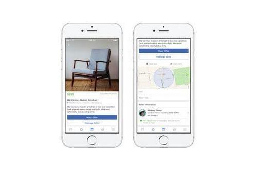 Kini Facebook Lite Hadir di iOS