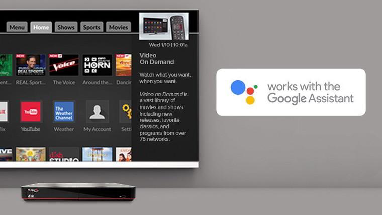 Kini Google Assistant Bisa Gunakan Lebih Banyak Bahasa pada Smart TV