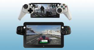 Microsoft Berksperimen Mengelurkan Remote Game Untuk Smartphone