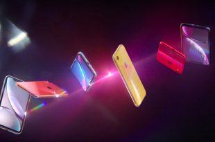 Preorder Apple iPhone XR Sudah di Mulai