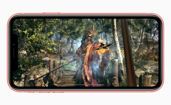 Praorder Apple iPhone XR Sudah di Mulai