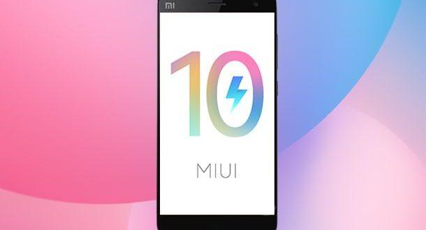 Xiaomi Redmi 5 Plus Sudah Bisa Rasakan MIUI 10 Stable