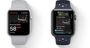 apple smart watchos