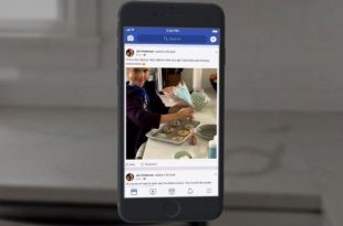 cara membuat facebook 3d photos