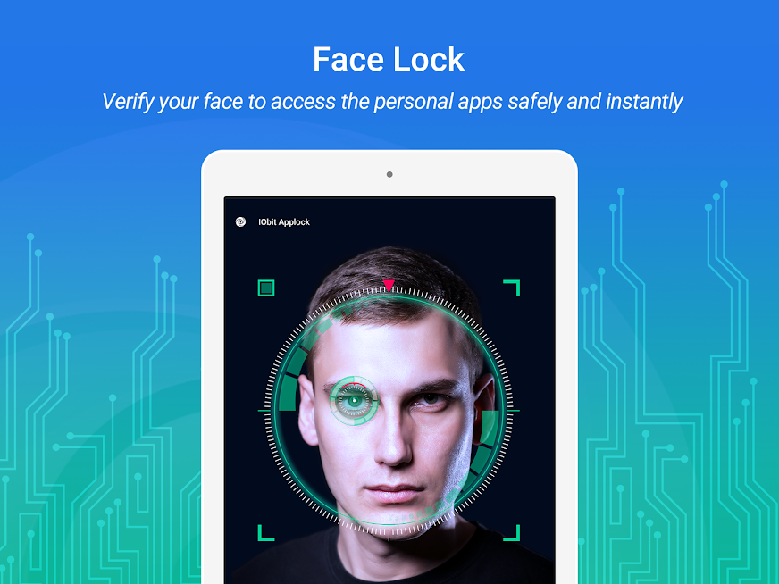 facelock pada semua hp android