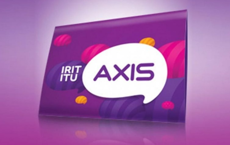 AXIS Hitz, cara cek kuota AXIS Hitz