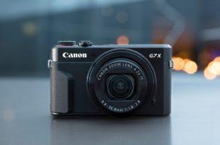 Canon PowerShot G7 X Mark III Akan Dirilis Awal Tahun 2019
