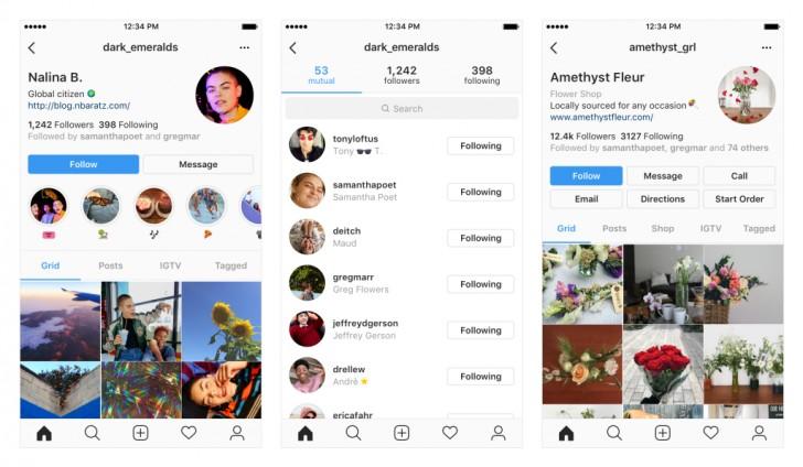 Instagram Luncurkan Tampilan Baru yang Lebih Sederhana,fitur terbaru instagram,fitur instagram,hack instagram,hits instagram,cara hack instagram