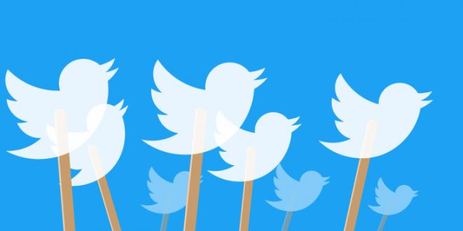 Kini Twitter Bisa Menentukan Jenis spam Yang Akan Dilaporkan