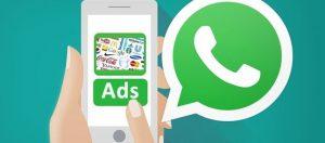 Kini WhatsApp Ada Iklannya