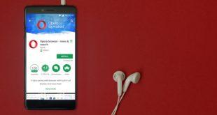 Opera Android Kini Blokir Kotak Dialog Untuk Cookie