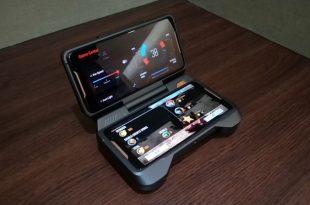 Preorder Asus ROG Phone di Inggris Diskon 2jutaan,asus rog,asus rog phone,review asus rog phone