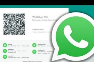 Whatsaap Web Tanpa Scan Barcode