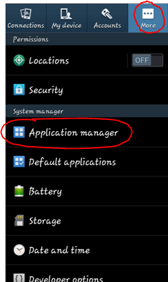 aplikasi manager Whatsapp