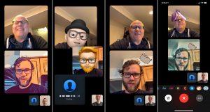 iOS 12.1 Hadirkan Fitur 70 Emoji Baru, Group FaceTime dan Depth Control Secara Real-time