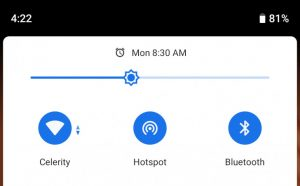 pixel goggle 3 sharing wifi devices