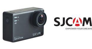 3 Model 4K Seri ION SJCAM