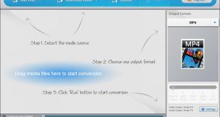 Cara Konversi File Video