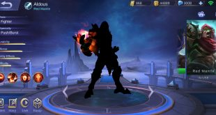 Cara Mudah Atasi Bug Gambar Karakter Hitam di Mobile Legends, ML eror, Mobile Legends eror, atasi Mobile Legends error, cheat Mobile Legends,hack Mobile Legends