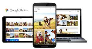 Google Photos Tambahkan Penyimpanan Tak Terbatas Pada Beberapa Format video,fitur terbaru google,google photos