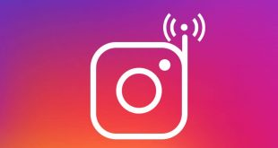 Kini Direct Messenger Instagram Ada Walkie Talkie-nya