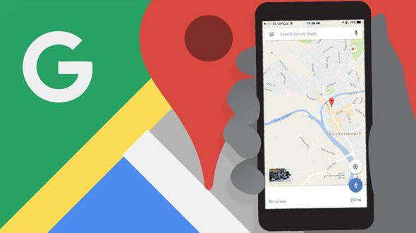 Google Maps Tambahkan Tab Baru Untuk Aplikasi iOS dan Android