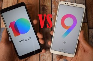 Perbedaan MIUI 9 dan MIUI 10, MIUI 10,kelebihan MIUI 10,kekurangan MIUI 10,kelebihan MIUI 9,kekurangan MIUI 9,MIUI 9 vs MIUI 10