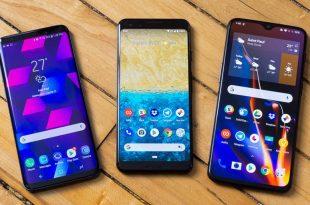 Smartphone Terbaik 2018,daftar smartphone terbaik 2018,smartphone baru 2019,daftar smartphone baru 2019,2019