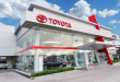 Toyota Home Service Serang