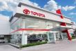 Tukar Tambah Toyota