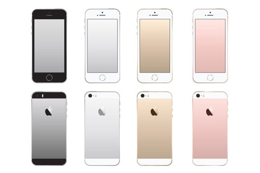 Apple Diam-diam Jual iPhone SE Lagi,apple se, hp iPhone terbaru, cara bedakan iPhone palsu dan asli, spesifikasi iPhone SE, harga iPhone SE