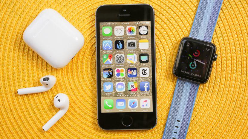 Apple Diam-diam Jual iPhone SE Lagi,apple se, hp iPhone terbaru, cara bedakan iPhone palsu dan asli, spesifikasi iPhone SE, harga iPhone SE