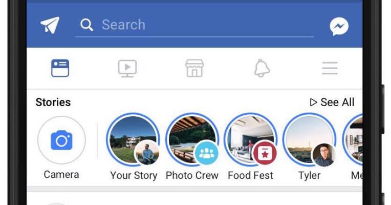 Facebook Akan Luncurkan Fitur Share Acara pada Facebook Story,fitur facebook terbaru,facebook terbaru,fitur terbaru facebook,facebook,facebook lite,facebook apk,hack facebook pacar,hack facebook temen,teman usil facebook,live facebook