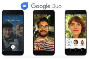 Google Duo Tambahkan Fitur Group Calling & Low-Light Mode,fitur baru google duo,hack google duo