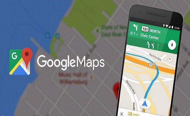Google Maps Untuk Smartphone Kini Akan Tunjukkan Batas Kecepatan,fitur terbaru google maps,google maps, hack google maps,google, fitur canggih google maps, fitur baru google maps ios, fitur baru google maps android, ios, android, google maps tool news