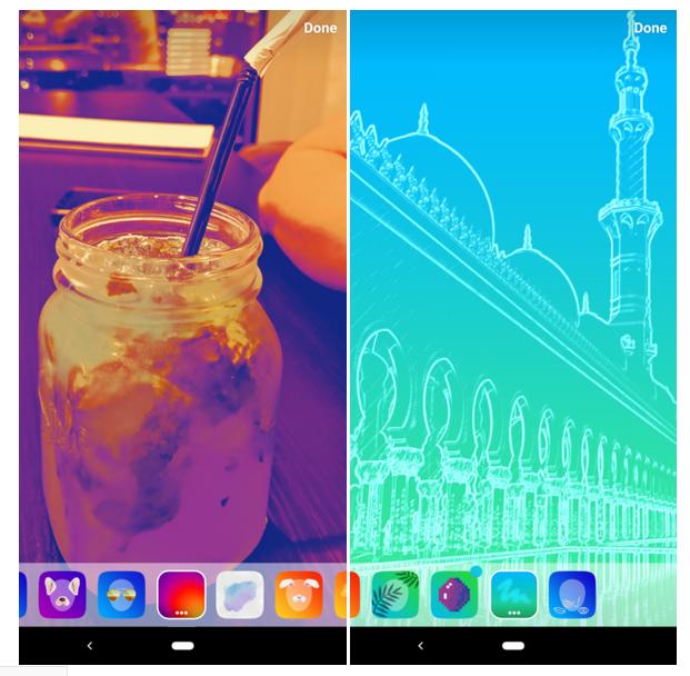 Fitur Baru Instagram Yang Bisa Tambahkan Filter Cerita konyol Ke Gambar dan Video,fitur baru instagram, fitur terbaru instagram,hack instagram,instagram donw,cara menggunakan instagram,cara upload foto instagram,cara dapat banyak like instagram,cara dapat follower instagram,cara bikin cerita instagram