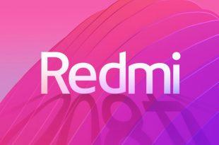 Redmi by Xiaomi logo