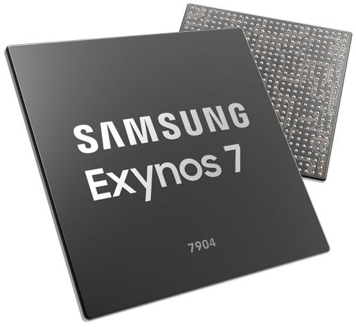 Samsung Rilis SoC Baru Exynos 7904,Exynos 7904,prosesor terbaru samsung