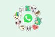 WhatsApp Akan Tambahkan Stiker Pada Gboard?