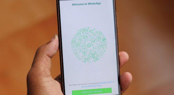 WhatsApp Tingkatkan Keamanan Dengan Dilengkapi Otentikasi Sidik Jari,fitur terbaru whatsapp,update whatsapp,tips dan trik whatsapp,hack whatsapp,whatsapp eror,atasi whatsapp eror,cara mudah atasi whatsapp eror