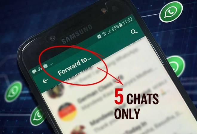 Whatsapp Kini Batasi Menerusan Pesan Untuk Memangkas Hoax, fitur whatsapp terbaru, fitur terbaru whatsapp,cara bajak whatsapp,hack whatsapp,tips dan trik whatsapp,cara menggunakan whatsapp,cara buka blokir whatsapp,blokir whatsapp