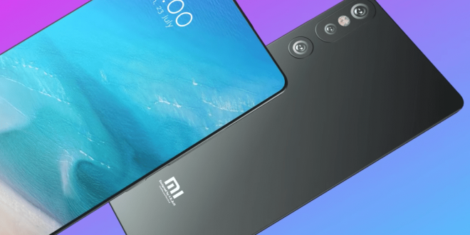 Xiaomi Mi Mix 4 dan Mi 9 Akan Didukung Tiga Kamera Belakang,Xiaomi Mi Mix 4 ,XiaomiMi 9,Harga Xiaomi Mi Mix 4 ,Harga ,Xiaomi Mi 9,Spesifikasi Xiaomi Mi Mix 4 ,spesifikasi Xiaomi Mi 9