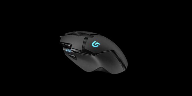mouse gaming, amunisi para gamer